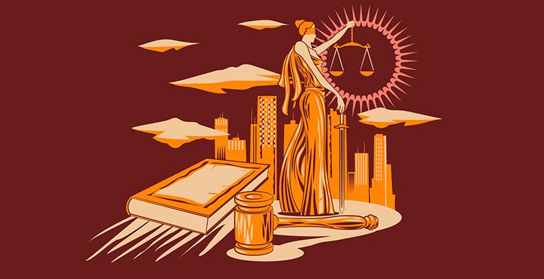Юриспруденция - кем можно работать? Обзор профессий | intalent.pro | 400x780